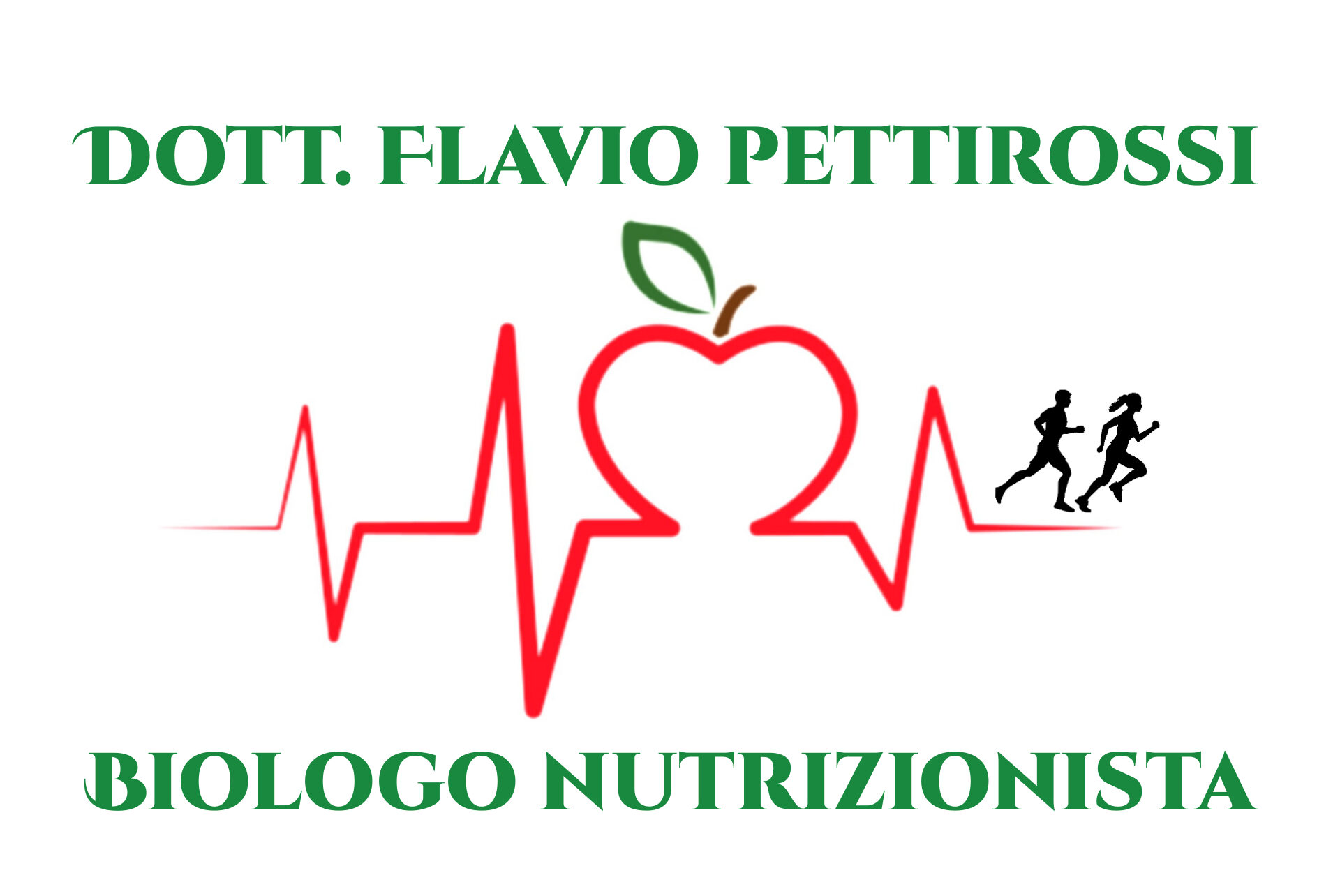 Flavio Pettirossi Biologo nutrizionista