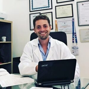 Dott. Flavio Pettirossi